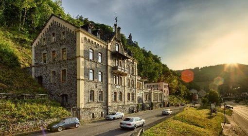 Weingut Louis Klein Gebäude